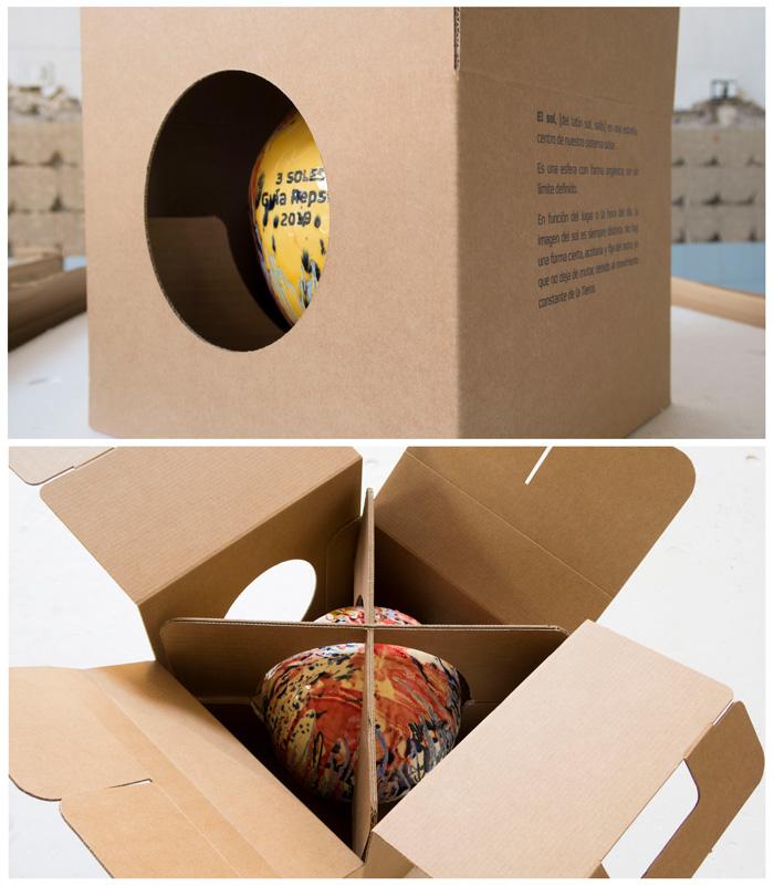 Dos perspectivas del diseño de packaging personalizado