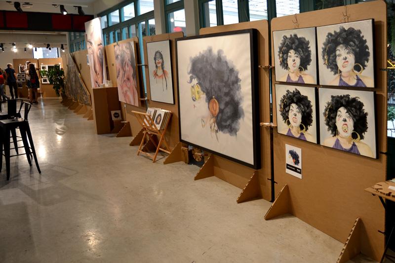 Feria de Arte Murcia 1