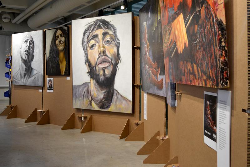Feria de Arte Murcia 2