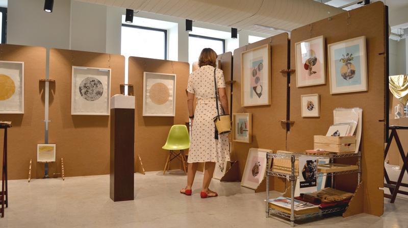 Feria Arte Murcia 5