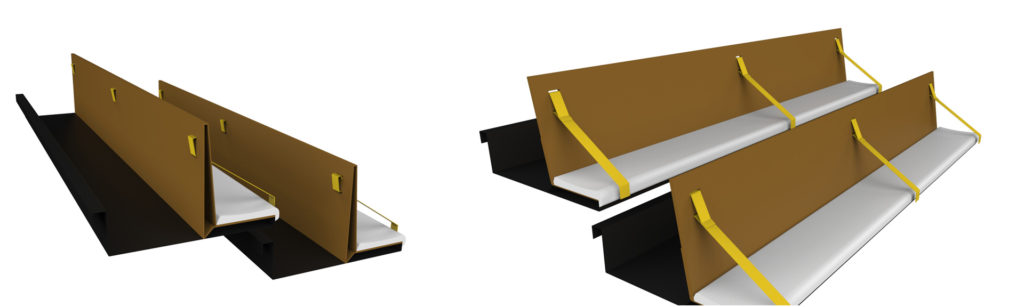 Composición 3D de diseño personalizado para eventos