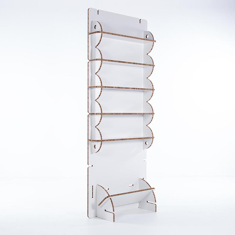Panellone conjunto panel estanteria