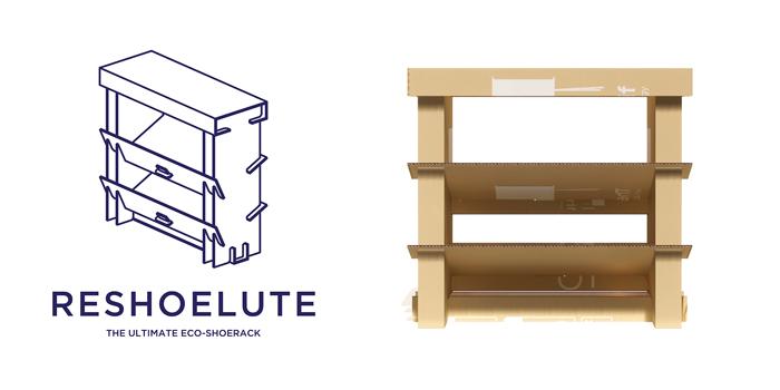 packaging ideas Reshoelute.
