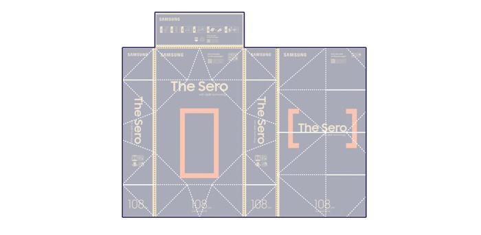 Packaging The Sero