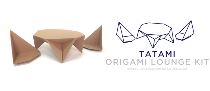 tatami ideas packaging competition