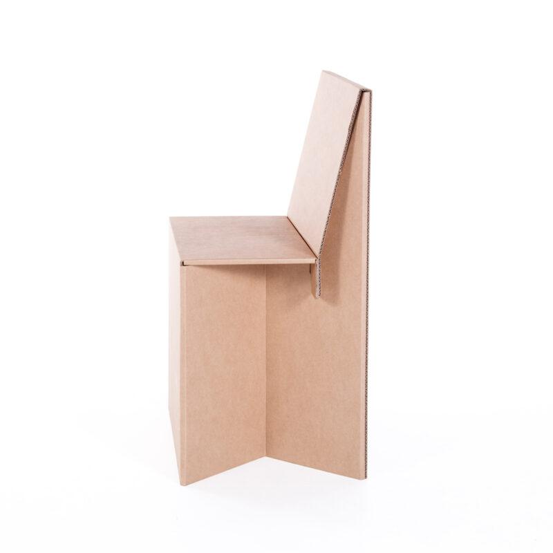 silla infantil plegable lateral