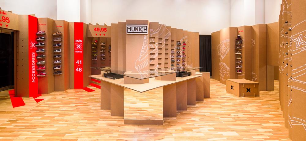 Expositores Munich ecológicos